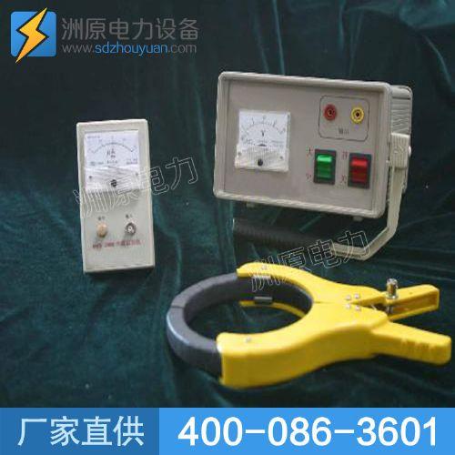 LCG518型电缆识别仪产品介绍