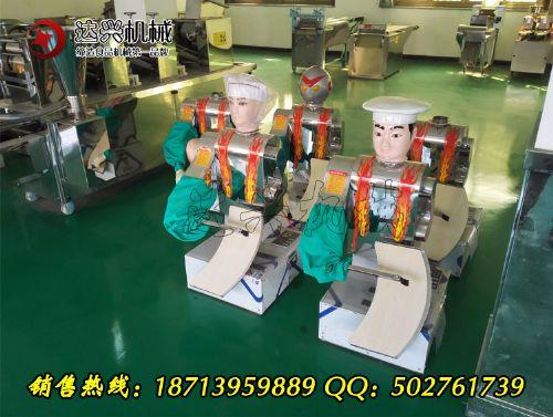 嘉兴优质刀削面机器人厂家哪家专业