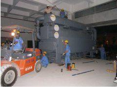 石家庄吊装安装 、就位、搬运、移位服务一体化公司
