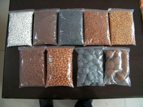 纳米电气石粉 纳米电气石球 纳米电气石砖