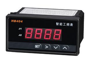 HB4740/HB5740智能数显交直流电压表