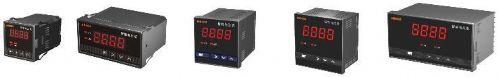 HB402智能交直流电压表