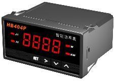 HB404P/HB404W智能交/直流功率表