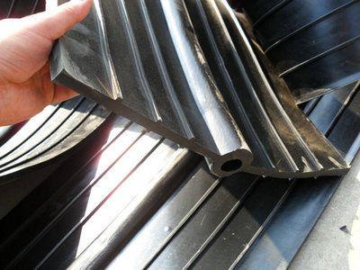 大连国标300*8中埋式橡胶止水带厂家报价