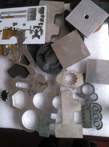 河北激光切割加工厂 批量钣金加工 铜板切割