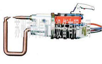 厂家专业生产悬挂式点焊机