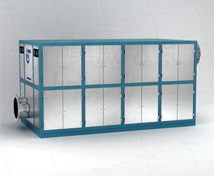 山东昊威环保供应纸浆料油烟粉尘废气处理设备