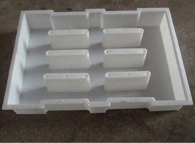 供应各种型号排水沟盖板模具