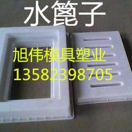 辽宁预制品成型水篦子塑料模具