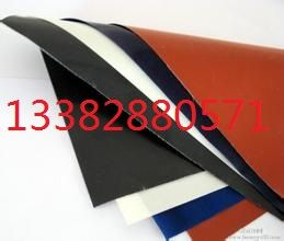 昆山张家港/消防用A级不燃布/玻璃纤维无机防火布/硅钛合金布