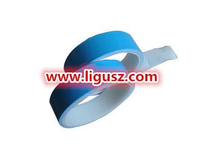 导热双面胶带(0.15~0.5mm)