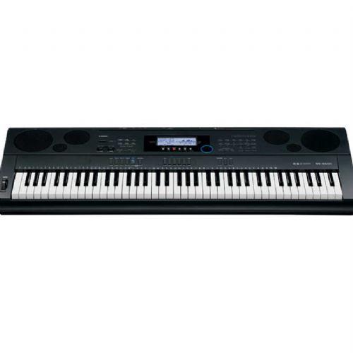 casio卡西欧wk6500电子琴