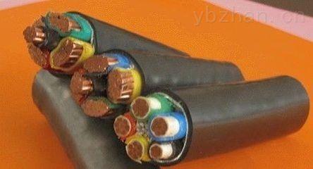 MYP矿用屏蔽橡套电缆