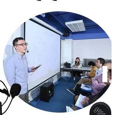 2.4GHz数字式抗干扰无线导游讲解系统,无线同声传译设备
