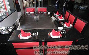 深圳铁板烧设备哪家好,酒店铁板烧设备