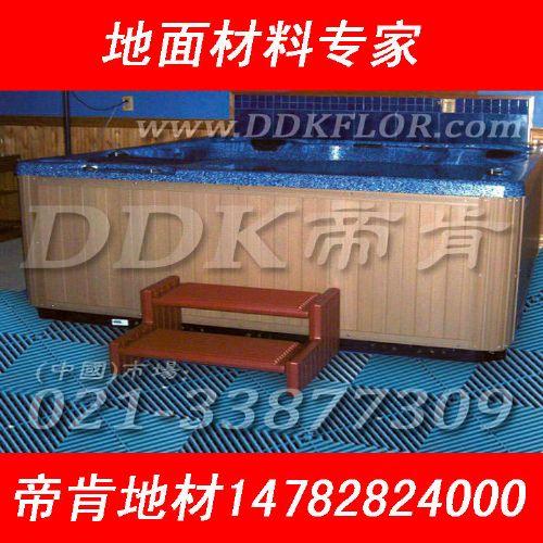 拼装式桑拿地板,DDK桑拿房专用地板全系列供应