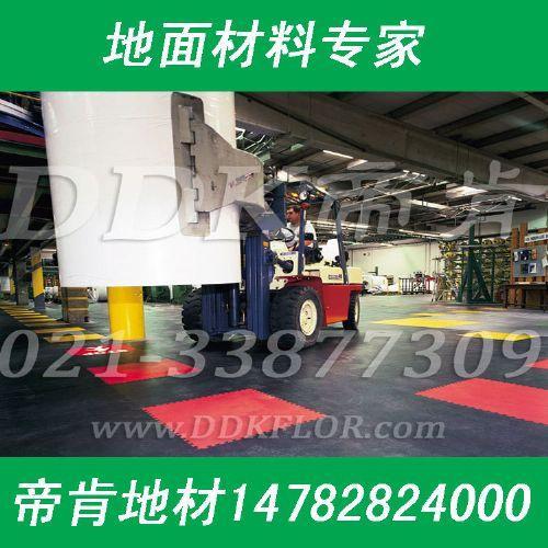 PVC警示胶带的选择,工厂地面标识胶带