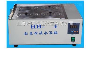 上海培因双列数显电热恒温水浴锅