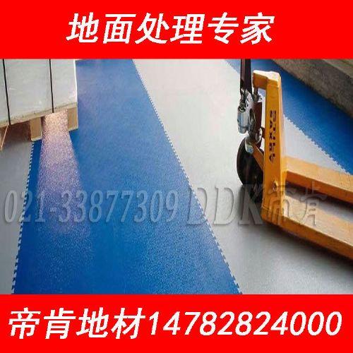 蓝绿色卫生间浴室地砖,洗浴桑拿房地面防滑地板