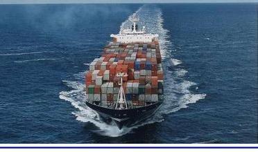 青岛进口国际物流