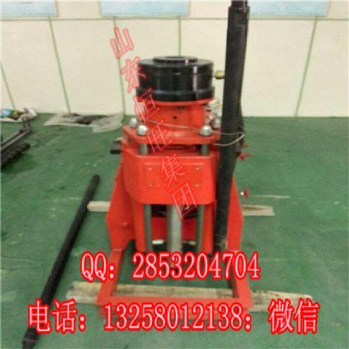 ZLJ650坑道钻机探水 注水 地质勘探ZDY750全液压坑道