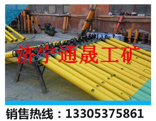 矿山优质支护设备悬浮式单体液压支柱优势所在