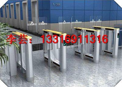 湖北专业汽车站进出机厂家\黄冈智能汽车站进出机