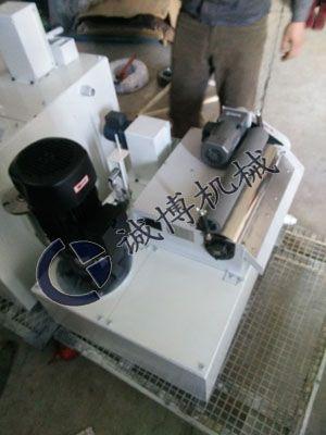 全自动压辊磁性分离器