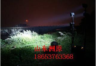 SPW6122移动照明车  SPW6110B照明车  SPW61