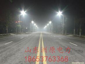 YT-G1单臂照明灯  42W瓦挑臂电线杆路灯DBD-020单臂