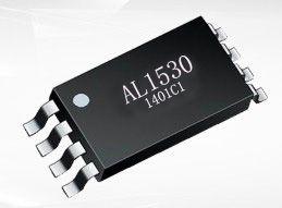 同步升降压电源芯片LA1530