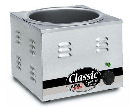 美国宝APW CW-1B 单头圆型保温汤炉