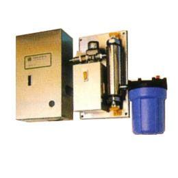 香港洁乐牌AQUA-CRYSTAL ACS-1 紫外光杀菌滤水器