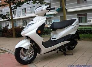 大丰二手摩托车交易市场