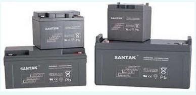 山特蓄电池12V-100AH
