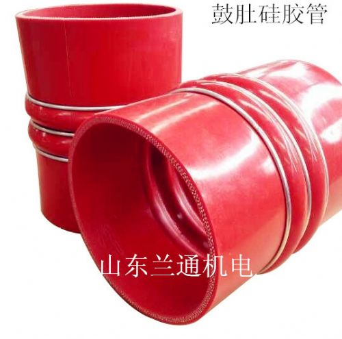 供应兰通硅胶管