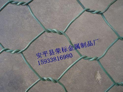 河北厂家供应新疆六角网/拧花网/护坡网/边坡防护网批发