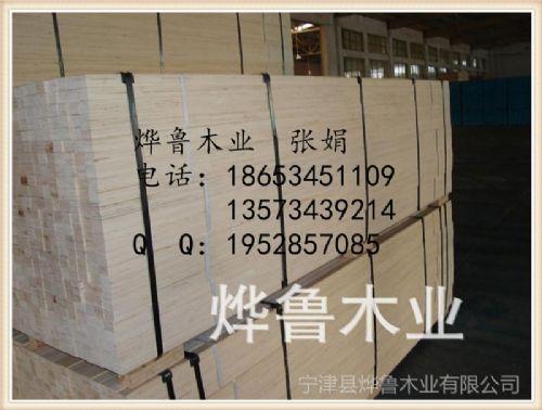 lumber英文简称,中文名称为单板层级材