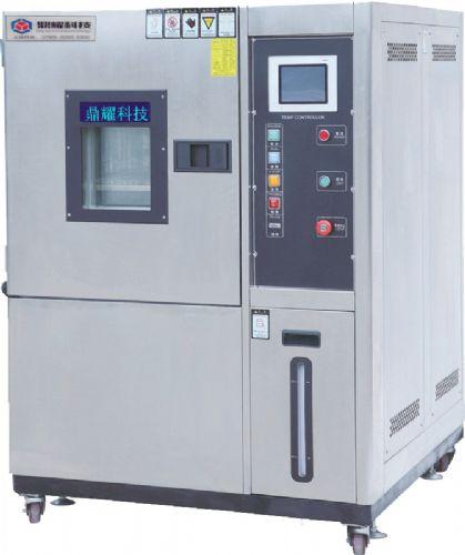 新款冷热冲击试验箱 高低温交变试验机 恒温恒湿实验箱高低温烤箱