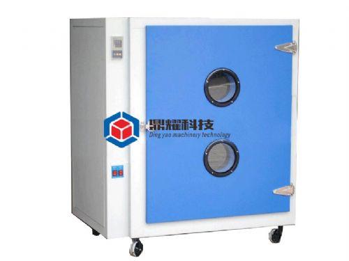 电热恒温箱 鼓风干燥箱烘箱 高温箱 小型自动化烘干机 工业电烤箱