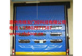 惠州工业门厂家