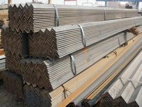 上海日标角钢厂家直销 特价优惠抛售