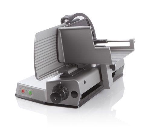 德国碧彩BIZERBA VSC220 小型垂直式半自动切片机