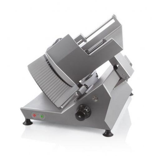 德国碧彩BIZERBA  GSC280倾斜式半自动切片机