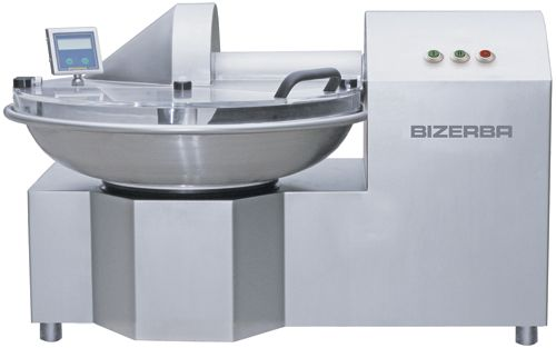 德国碧彩BIZERBA  BC400 食物斩拌机