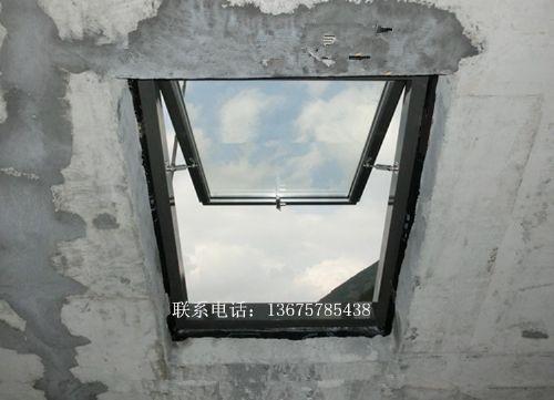 供应聊城斜屋顶天窗