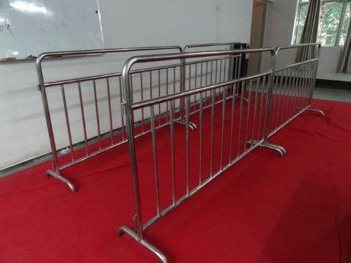 不锈钢活动护栏的普通规格尺寸