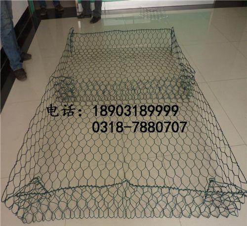 中小河流专用格宾笼|生态宾格笼|防洪抗拉格宾网 专业格宾生产厂家