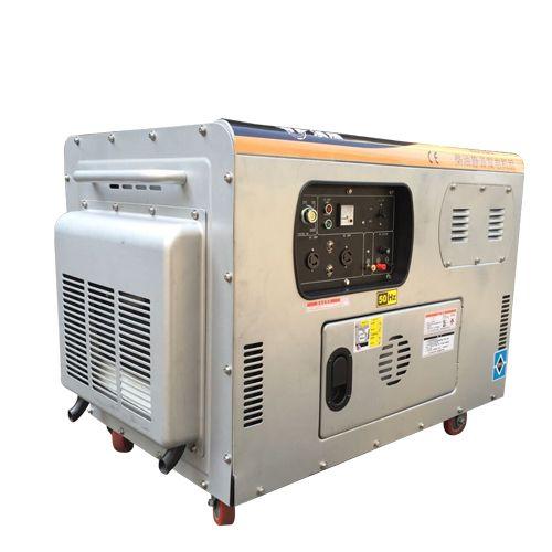 8千瓦柴油发电机价格