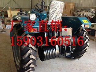 拖拉机绞磨 拖拉机牵引机电力部门认可厂家